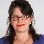 Selymess profilképe